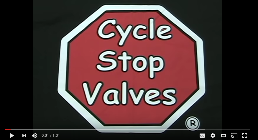 Cycle Stop Videos